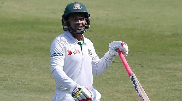 Mushfiqur Rahim, Mushfiqur Rahim bouncer, Mushfiqur Rahim injured, South Africa vs Bangladesh, Bangladesh tour of South Africa 2017, Mushfiqur Rahim, Tamim Iqbal, sports news, cricket, Indian Express