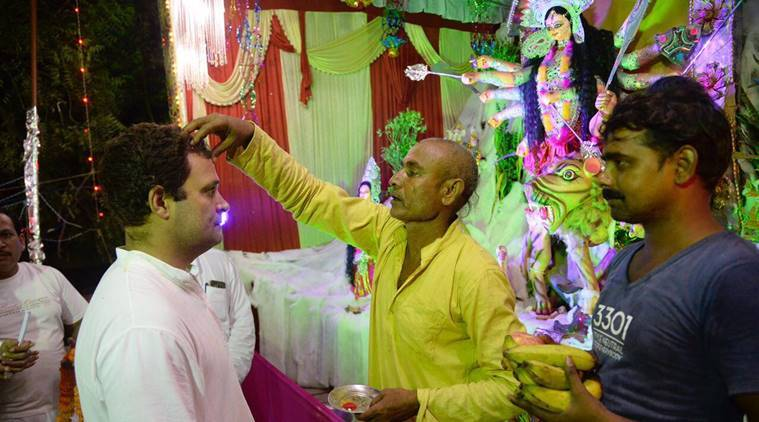 rahul gandhi, rahul gandhi in amethi, rahul gandhi amethi, narendra modi, modi, pm modi, unemployment