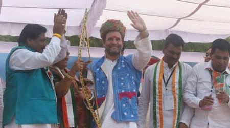 Gujarat Congress unit passes resolution for Rahul Gandhi as Congress president