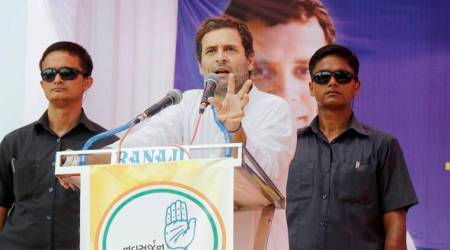 Rahul Gandhi takes fresh jibe at PM Modi, accuses him of being silent on Jay Shah row