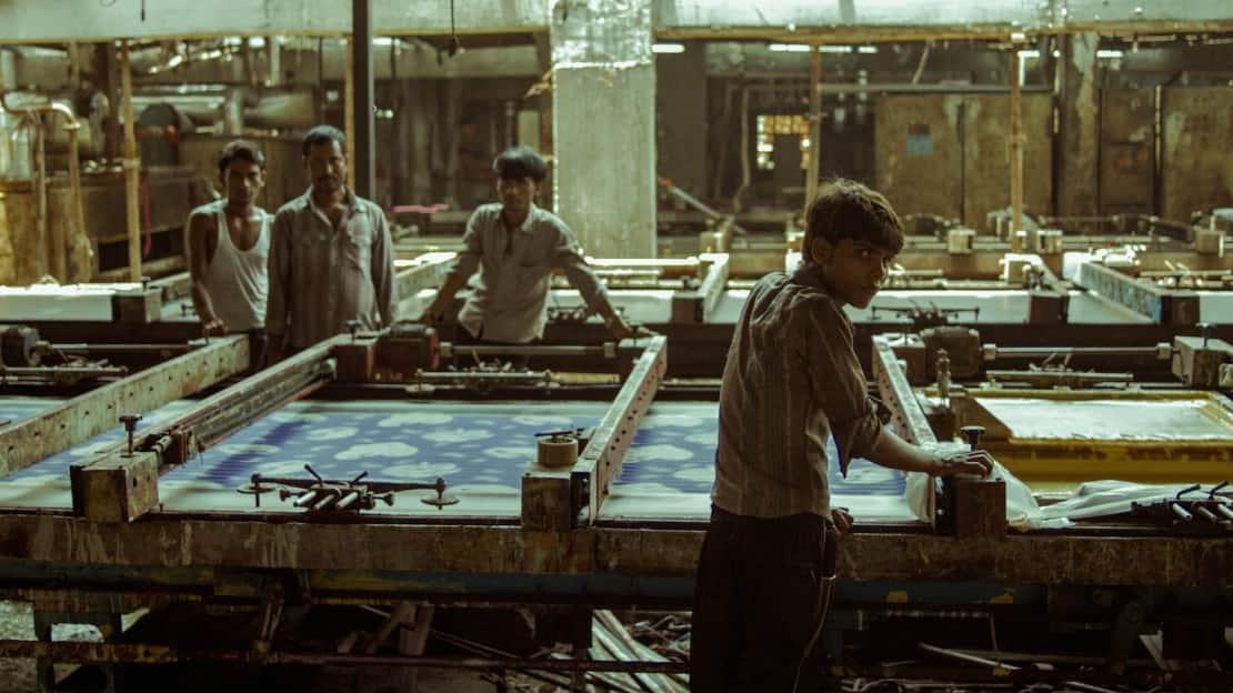 Rahul Jain, Machines