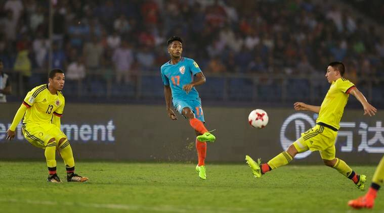 india vs colombia, ind vs col, ind u17 vs col u17, india u17 vs colombia u17,
