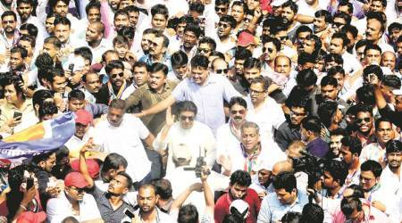 Raj Thackeray's rally: Commuters face a tough time