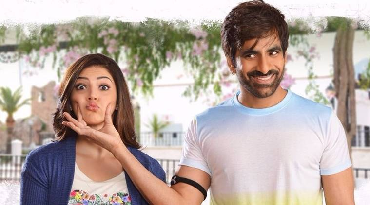 Raja The Great movie review, Raja The Great, Raja The Great review, Ravi Teja, Ravi Teja Raja, Ravi Teja film, review Raja The Great, ravi teja latest, Mehreen Pirzada, Mehreen. Mehren