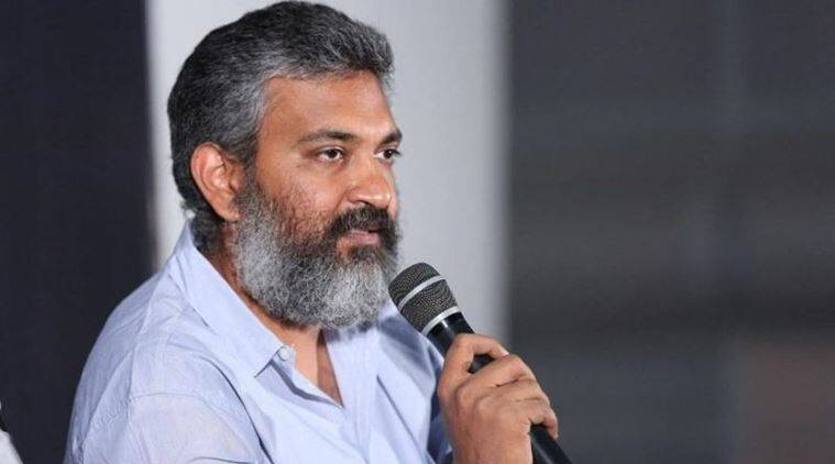 SS Rajamouli reveals his next 2 Projects