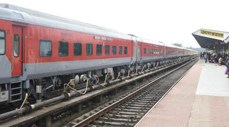 More than 9,000 complaints over food in Rajdhani, Shatabdi: Railways