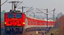 Agartala Rajdhani, Agartala-Delhi Rajdhani Express, Agartala-Delhi train, Indian railways, india news, indian express news