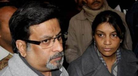 Rajesh Talwar, Nupur Talwar, Aarushi Talwar, Arushi talwar, aarushi talwar murder case, Aarushi-Hemraj murder case, aarushi-hemraj double murder case, india news, indian express news