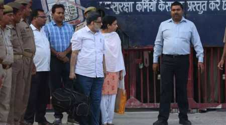 Aarushi-Hemraj murder case: Talwars' lawyer had filed contempt plea against CBI court judge