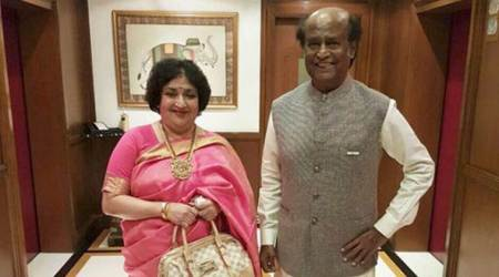 Rajinikanth's wife pulled up by Supreme Court for defying order on payment of dues