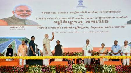 Centre's green nod to Rs 1,400 crore airport at Rajkot