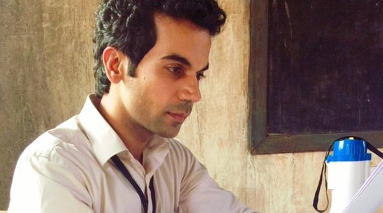 rajkummar rao, newton, rajkummar rao newton, newton film, newton controversy, entertainment news, indian express news