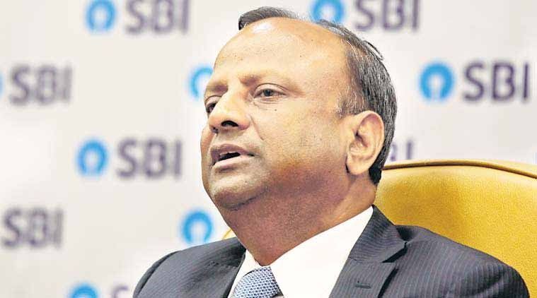 Cash shortage problem to be resolved by tomorrow: SBI Chief