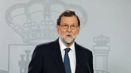 Spanish PM Mariano Rajoy moves aggressively to clip Catalonia's wings
