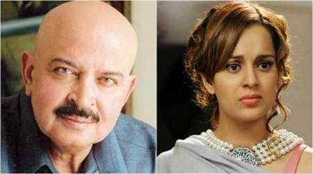 Rakesh Roshan on Kangana Ranaut vs Hrithik Roshan: We don't believe in making unsubstantiated accusations