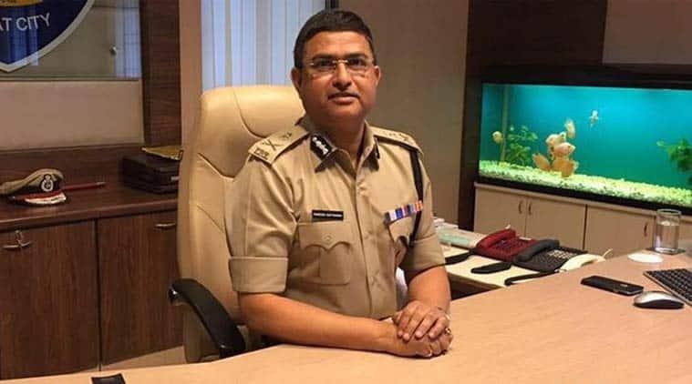 Rakesh Asthana CBI special director