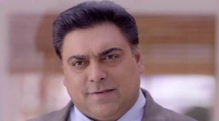 Ram Kapoor accused of cheating, actor refuses to comment