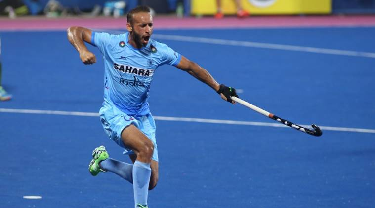 india vs pakistan, indian hockey team, hockey asia cup, asia cup 2017, Chinglesana, Ramandeep, Harmanpreet, hockey, sports news, indian express