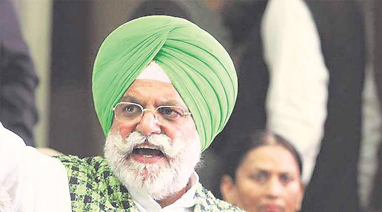 Rana Gurjit Singh, Punjab Minister corruption, Punjab power minister, Punjab minister sand mine auction, Rana Gurjit Singh sand mine auction, India news, Indian Express