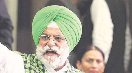Punjab Minister Rana Gurjit Singh took loans from firms that funded mine auction