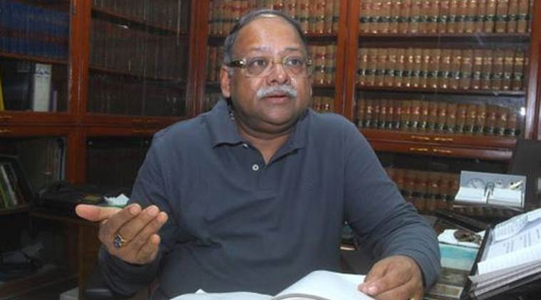 Ranjit Kumar quits as solicitor general