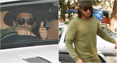 Bollywood spotted: What is Ranveer Singh doing at Aamir Khan's house? Here's all from B-town