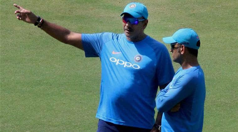 Ravi Shastri, Ravi Shastri pay, BCCI, DDCA, sports news, cricket, Indian Express