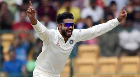 Ravindra Jadeja down with viral fever; doubtful for first South Africa Test