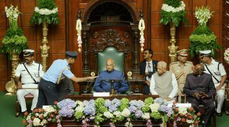 'Tipu Sultan died a heroic death fighting the British': Full text of President Ram Nath Kovind'saddress