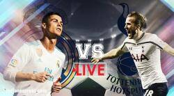 real madrid vs spurs, real madrid vs spurs live score, real madrid vs spurs live streaming, real madrid vs tottenham score, champions league live score, champions league live streaming, football live scores, football news, indian express