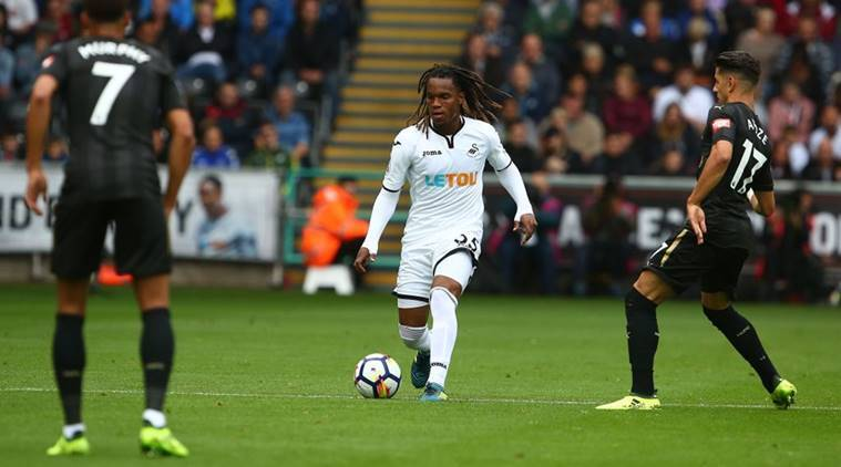 manchester united, renato sanches, swansea city, arsenal,