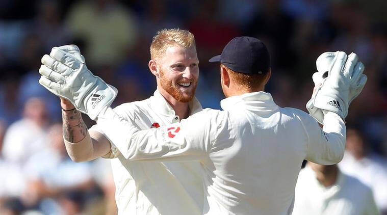 australia vs england, ashes, james anderson, ben stokes, cricket news, sports news, indian express