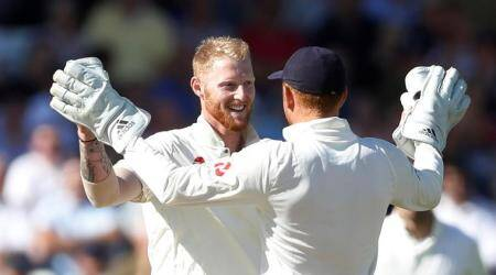 Ben Stokes to offer explanation on night brawl 'when time is right'