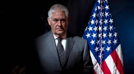 Rex Tillerson, Qatar crisis, Saudi Arabia, US Secretary of State, Tillerson on Gulf crisis, Tillerson, indian express, world news
