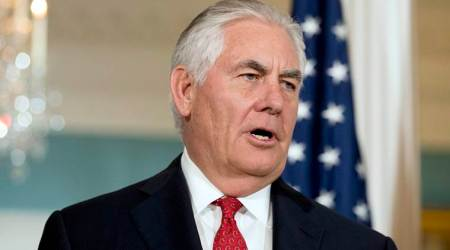 Donald Trump, Narendra Modi committed to build an ambitious partnership: Rex Tillerson