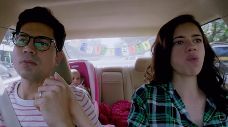 Ribbon, ribbon trailer, kalki koechlin, sumeet vyas, kalki koechlin sumeet vyas, sumeet vyas ribbon, kalki koechlin ribbon, sumeet vyas family, sumeet vyas films