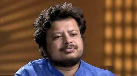 Expelled CPM leader Ritabrata Banerjee accused of sexual assault
