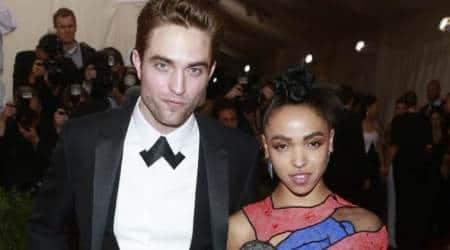 Robert Pattinson splits from fiancée FKATwigs