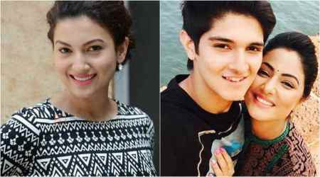 Bigg Boss 11: Rohan Mehra slams Gauahar Khan for taking potshots at Hina Khan