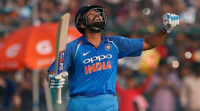 Rohit Sharma, Rohit Sharma century, Rohit Sharma ODI hundred, India vs New Zealand