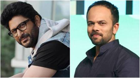 Golmaal Again actor Arshad Warsi:  I found Rohit Shetty very competent