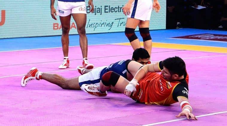 Pro Kabaddi, Bengaluru Bulls vs Dabang Delhi, Jaipur Pink Panthers vs Haryana Steelers, Kabaddi news, Indian Express