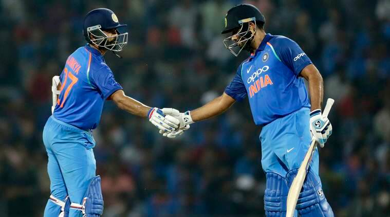 India Beat Australia By 5 Wickets Win Series 4 1 Match Highlights
