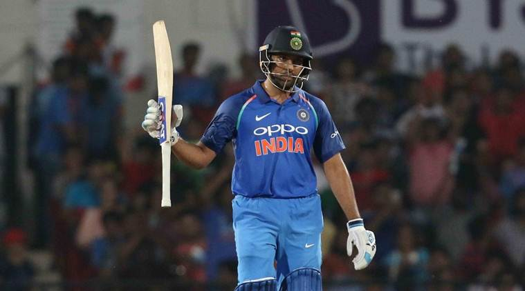 rohit sharma, icc odi rankings, india vs australia, ind vs aus