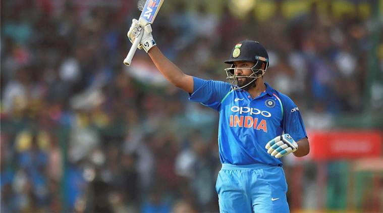 rohit sharma, rohit cricket, india vs new zealand