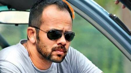 rohit shetty on india's next superstar