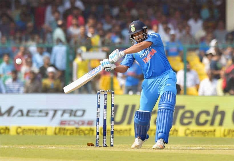 Virat Kohli, rohit sharma, Virat Kohli hundred, rohit sharma hundred, india vs new zealand, ind vs nz, india vs new zealand 3rd odi, New Zealand tour of India 2017, sports news, cricket, Indian Express