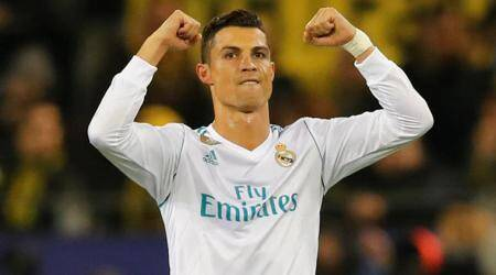 Cristiano Ronaldo, Lionel Messi, Neymar in line for 2017 Ballon d'Or
