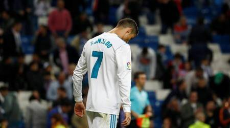Cristiano Ronaldo still 'The Best' for Zinedine Zidane