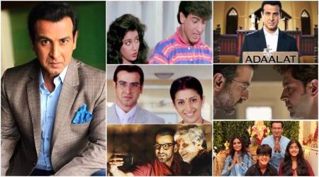 Birthday Special: A look back at Ronit Roy's journey, that's worth penning down in golden words